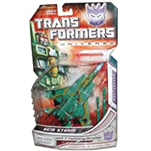 Transformers Universe Deluxe Figure Acid Storm [Toy]