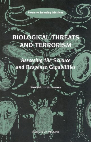 Biological Threats and Terrorism: Assessing the Science and Response Capabilities, Workshop Summary