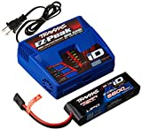 traxxas peak charger - Traxxas 2992 LiPo Battery and Charger Completer Pack