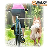 Walky Dog Plus Hands Free Dog Bicycle Exerciser
