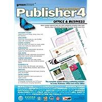Greenstreet Publisher 4 Gold (PC)