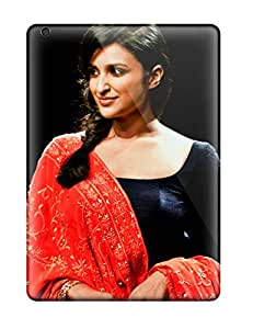 New Style Case Cover Protector Specially Made For Ipad Air Actress Parineeti Chopra