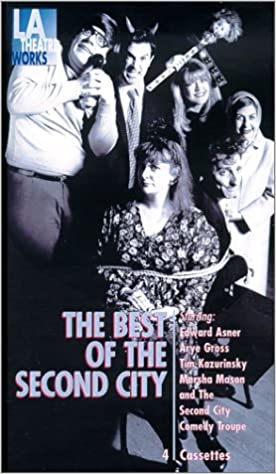 The Best of Second City