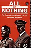 All or Nothing, Jonathan Steinberg, 0415071429