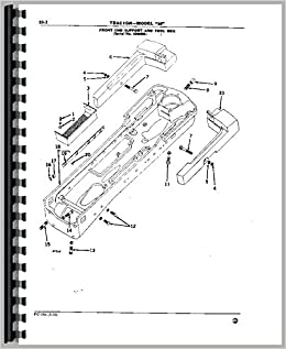 Amazon.com: John Deere 50 Tractor Parts Manual Catalog G LP ... on lionel trains parts schematics, john deere riding mower schematics, john deere gator schematics, nissan parts schematics, john deere hydraulic schematics, stihl parts schematics, tecumseh parts schematics, farmall parts schematics, freightliner parts schematics, harley davidson parts schematics, john deere electrical schematics,