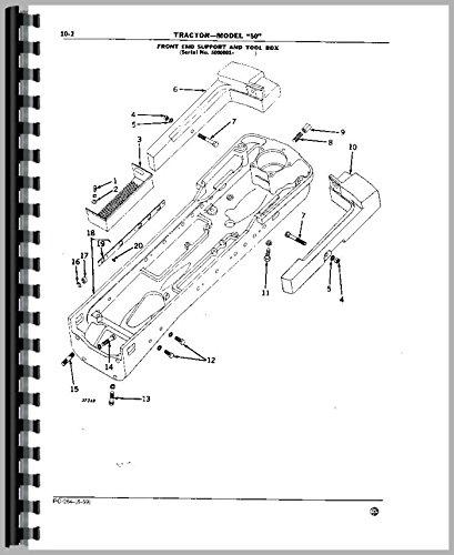 John Deere Schematics