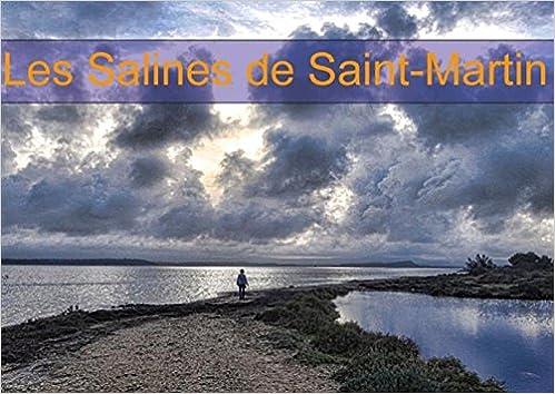 Livre gratuits Les salines de Saint-Martin : Les étangs du littoral de la Narbonnaise pdf epub