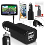 ORZLY� - iPhone Compatible TWIN USB C...