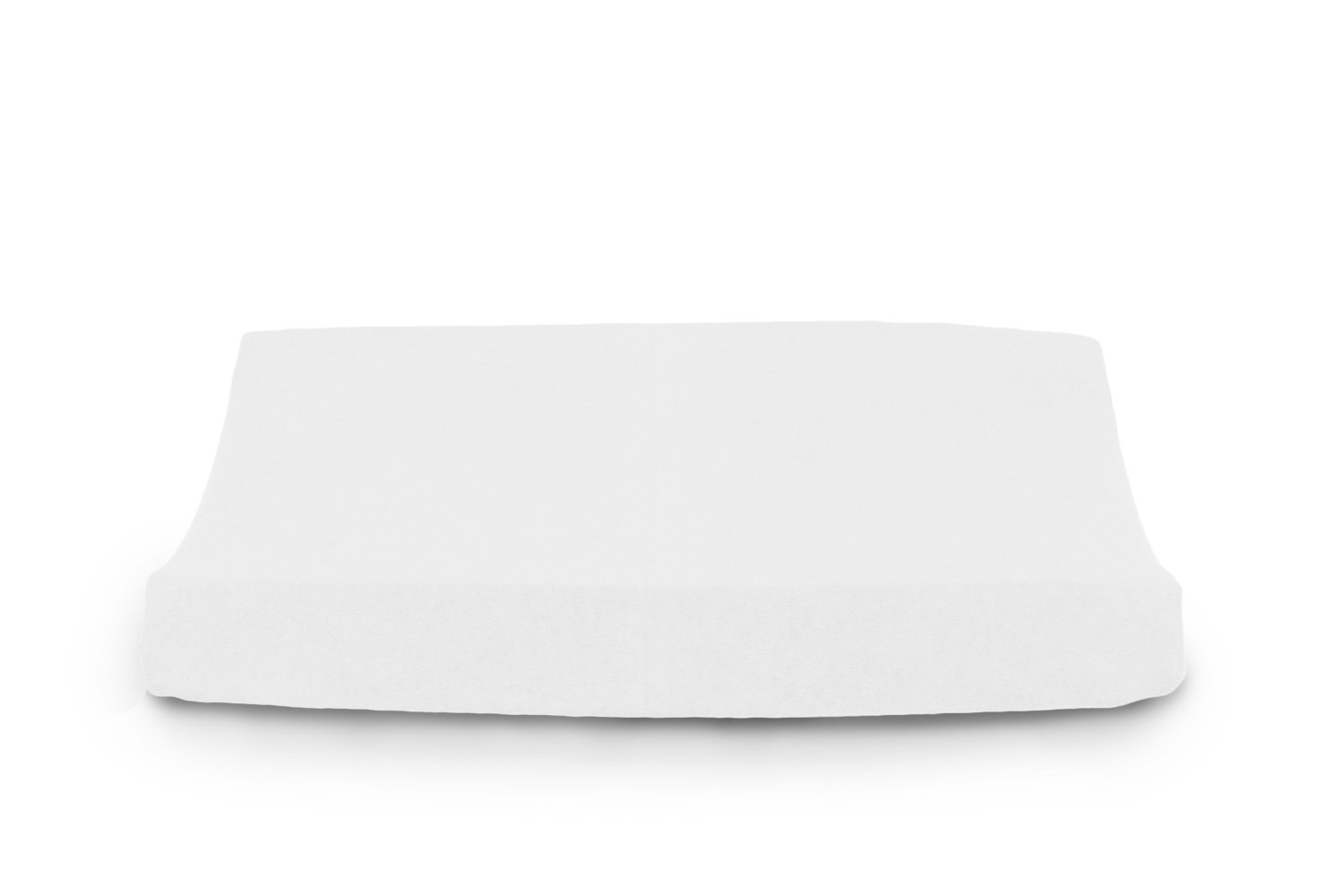 50 x 80 cm Changing Mat Cover White