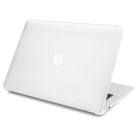 Batianda MacBook Pro 15 Carcasa, Funda Dura para 2012-2015 MacBook Pro Retina 15.4 Pulgadas (A1398) Plástico Cubierta Ultra Delgado Carcasa Rígida ...