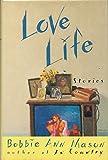 Love Life, Bobbie Ann Mason, 006016042X