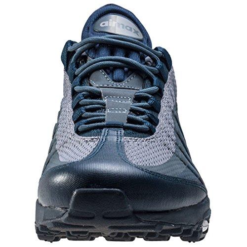 NikeAir Max 95 Ultra Essential - Sandalias con cuña hombre