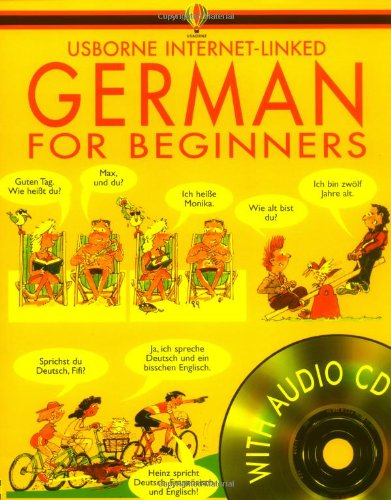 German for Beginners (Languages for Beginners)
