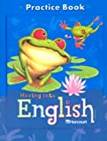 Moving into English Practice Book, Grade 2, HARCOURT SCHOOL PUBLISHERS, 0153342730