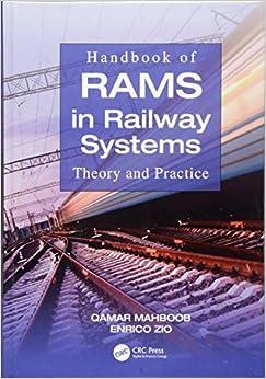 Handbook Of Rams In Railway Systems: Theory And Practice por Qamar Mahboob epub