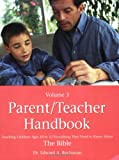 Parent/Teacher Handbooks, Edward A. Buchanan, 0805427139