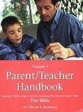 Parent/Teacher Handbooks, Edward A. Buchanan, 0805427139