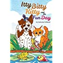 Itty Bitty Kitty and the Fun Day
