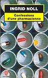 Confessions d'une pharmacienne par Noll