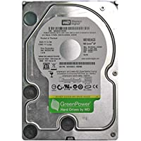 Wd10eacs Western Digital 1Tb 7200Rpm 16Mb Buffer Serial Ata Ii/300 3.