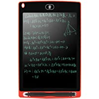 Elenxs 5 Colors 8.5 Inches LCD Graphic Board Childen Digital Drawing Doodlling Pad Tablet Notepad