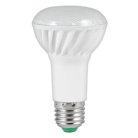 JandCase Bombillas LED R63 E27, 10 W Equivalente a 75 W Incandescente, 1000 lúmenes