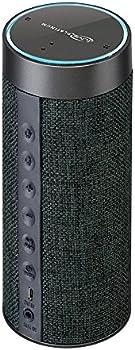 iLive ISWFV387G WiFi Wireless Speaker with Amazon Alexa