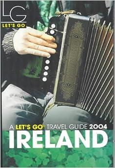 Let's Go Ireland 2004
