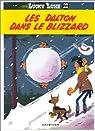 Lucky Luke, tome 22 : Les Dalton dans le blizzard par Morris