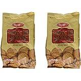Stauffer's, Apple Pie Snaps, 14oz Bag (Pack of 2)