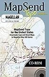 Magellan Gps Mapping Softwares