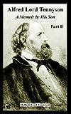 Alfred Lord Tennyson, Hallam M. Tennyson, 141022435X
