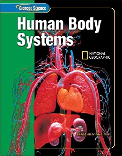 Amazon.com: Glencoe Science: Human Body Systems, Student Edition ...