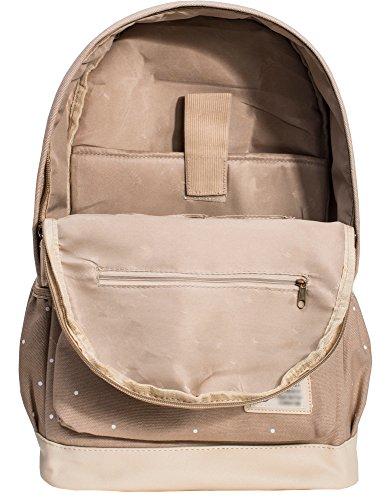 Leaper Mochila de lona de las muchachas Monedero lindo del ordenador portátil de la escuela Mochila del bolso de hombro para los muchachos