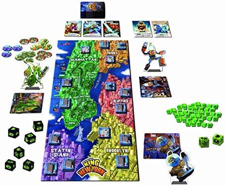 Iello - Juego de mesa, de 2 a 6 jugadores (IEL51170) (importado): Amazon.es: Juguetes y juegos