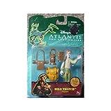 Disney Atlantis The Lost Empire Milo Thatch Action Figure