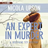 Bargain Audio Book - An Expert in Murder