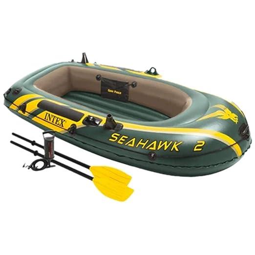 Kayak Bote Inflable Barco De Pesca Resistente Al Desgaste ...