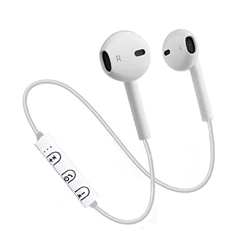 8b567f6b55e Q6 Bluetooth Headphones Wireless Mini Sports Bluetooth 4.1 Stereo Headset  with Mic Compatible with Xiaomi,