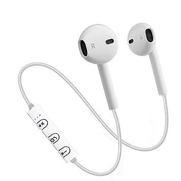 Fedus Q6 Bluetooth Headphones Wireless Mini Sports Amazon In Electronics