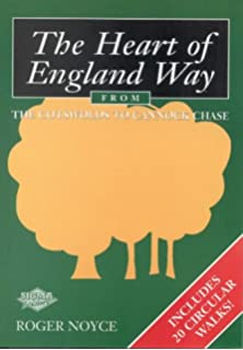 Heart of england way (guide book) archives | project x adventures.