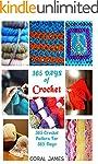 Crochet  (Crochet Patterns, Crochet B...
