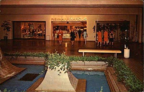 North Park Shopping Center Dallas, Texas Original Vintage - Center North Park
