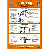 1022W Maritime Progress Poster, Bunkering