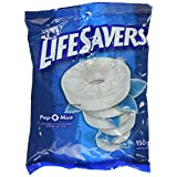 Life Savers Pep-O-Mint (150g) Pack of 3)