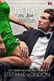 Pretend It's Love (Behind the Bar Book 2)