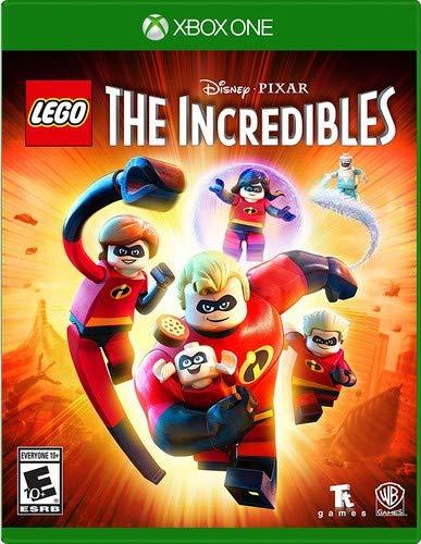 The Incredibles de LEGO Disney Pixar - Xbox One