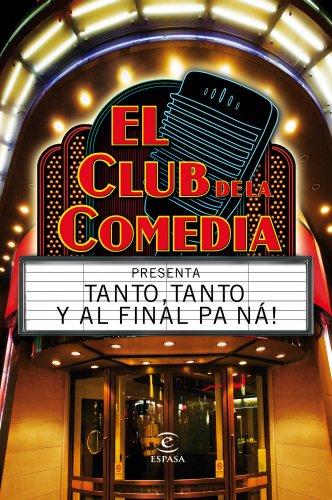 Descargar Libro El Club De La Comedia Presenta... Aa.vv.