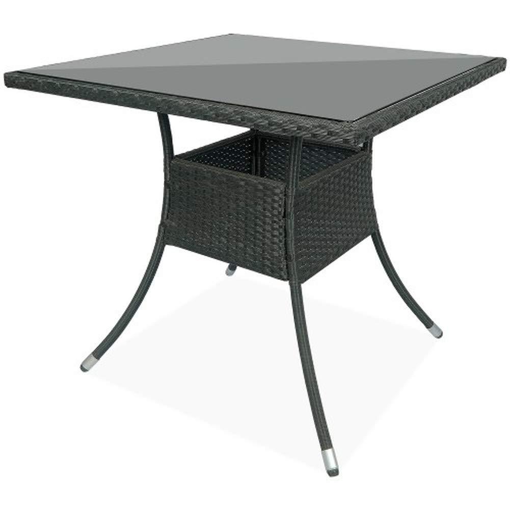 Stupendous Amazon Com Lovinland 5 Pcs Cushioned Outdoor Wicker Patio Machost Co Dining Chair Design Ideas Machostcouk