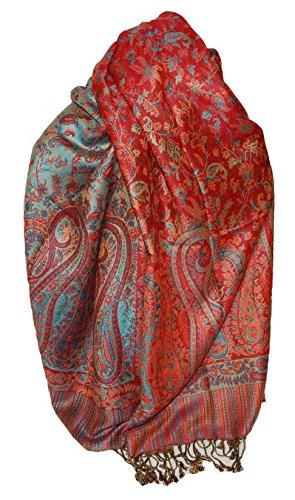 Luxury Collection Italian Scarves-Pashminas-Wraps